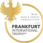 Frankfurt wine trophy